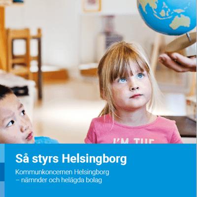 Så styrs Helsingborg