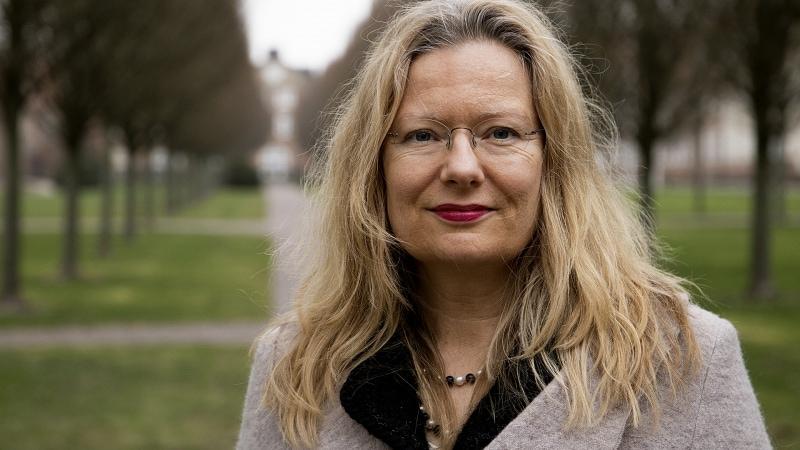 Maria Winberg Nordström, ordförande på barn- och utbildningsnämnden