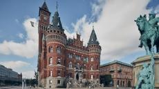 Helsingborgs stad är finalist i EU:s innovationstävling