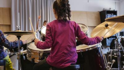 Helsingborgs kulturskola