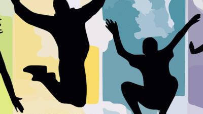 "Kultur i skolan: Dans och konst ""Make your moves"""