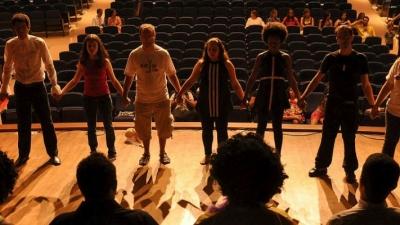 Workshop teater och drama: Teaterlek
