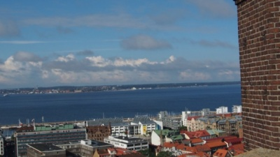 Helsingborgs slott – Kärnan