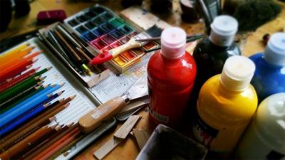 Workshop: Färg/Form