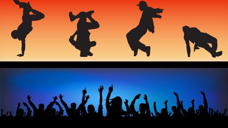Lovdans: Beatbox Sensation – breakdance, streetdance och Beatbox performance med Freestyle Phanatix