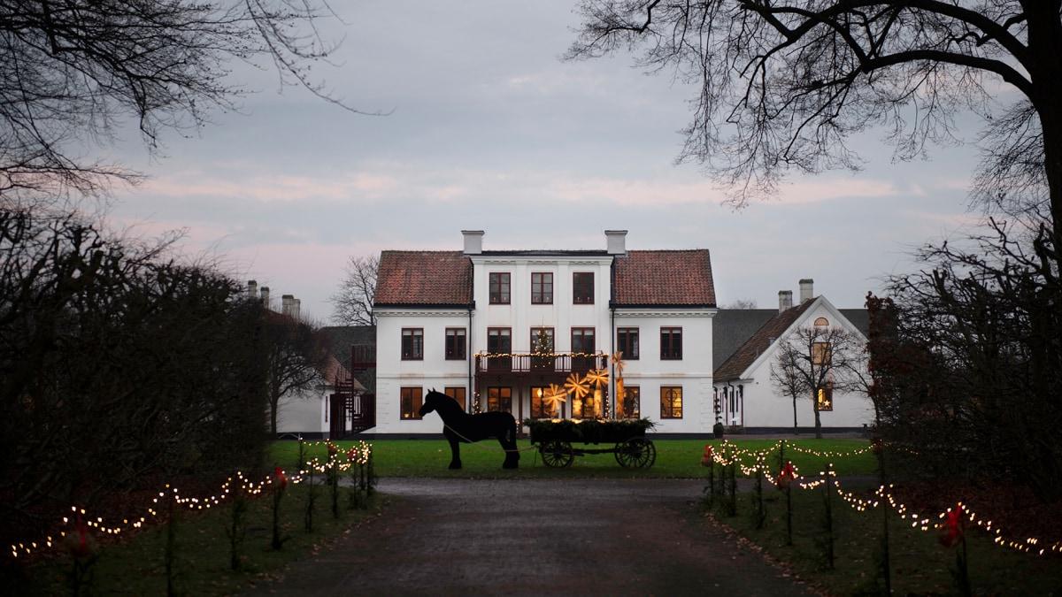 Skolnytt från Fredriksdal december 2020